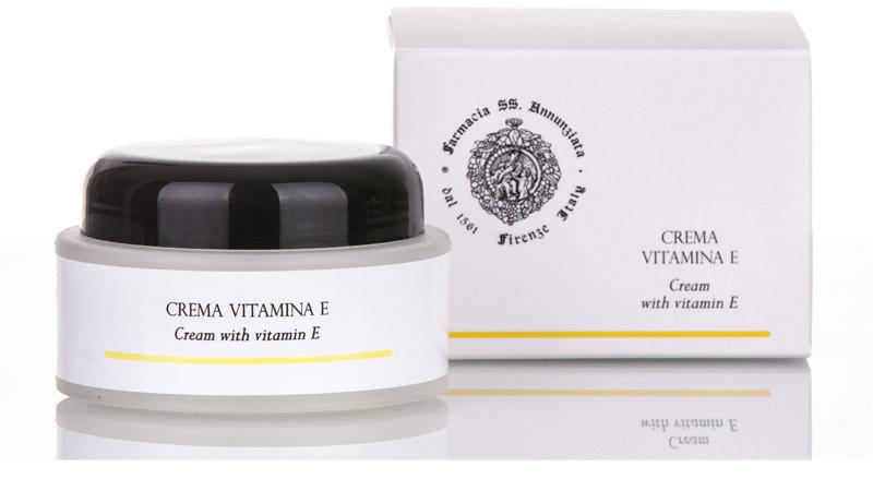 CREMA VITAMINA E - 75 ml
