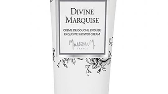 BAGNO DOCCIA EXQUISE DIVINE MARQUISE - 250 ml