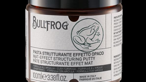PASTA STRUTTURANTE EFFETTO OPACO -100 ml