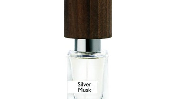 SILVER MUSK - 30 ml