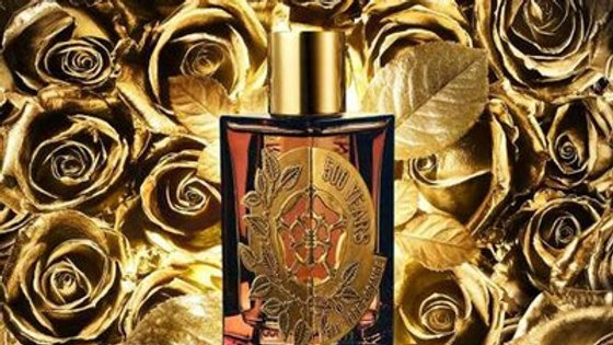 500 YEARS - EDP 100 ml