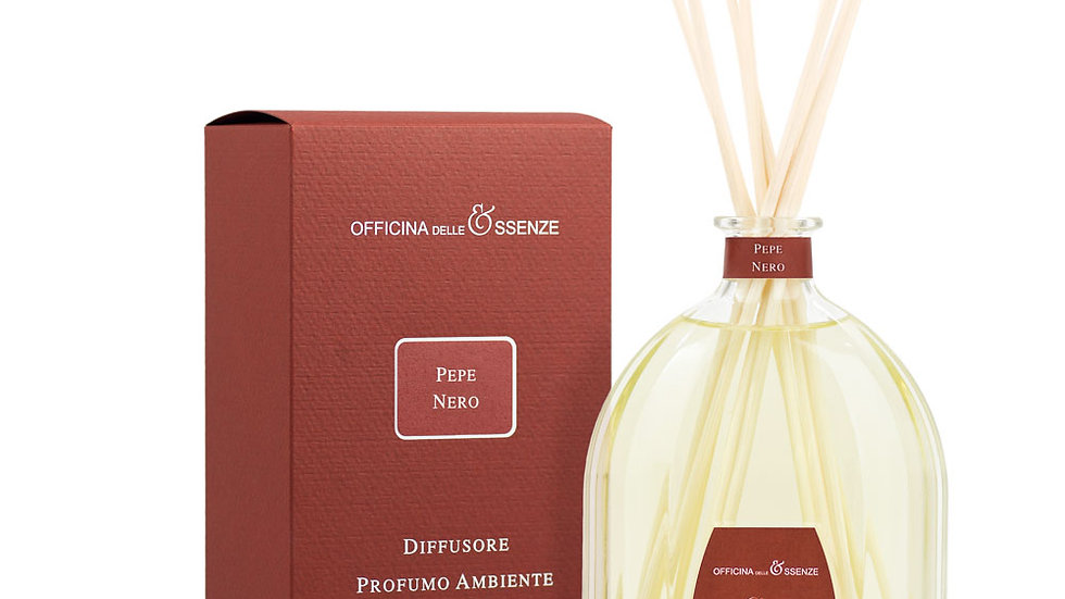 PEPE NERO - DIFFUSORE 1250 ml
