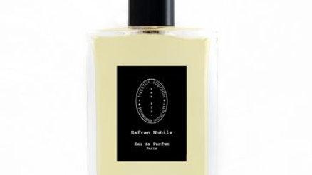 SAFRAN NOBILE - 50 ml