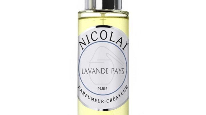 LAVANDE PAYS - SPRAY 100 ml