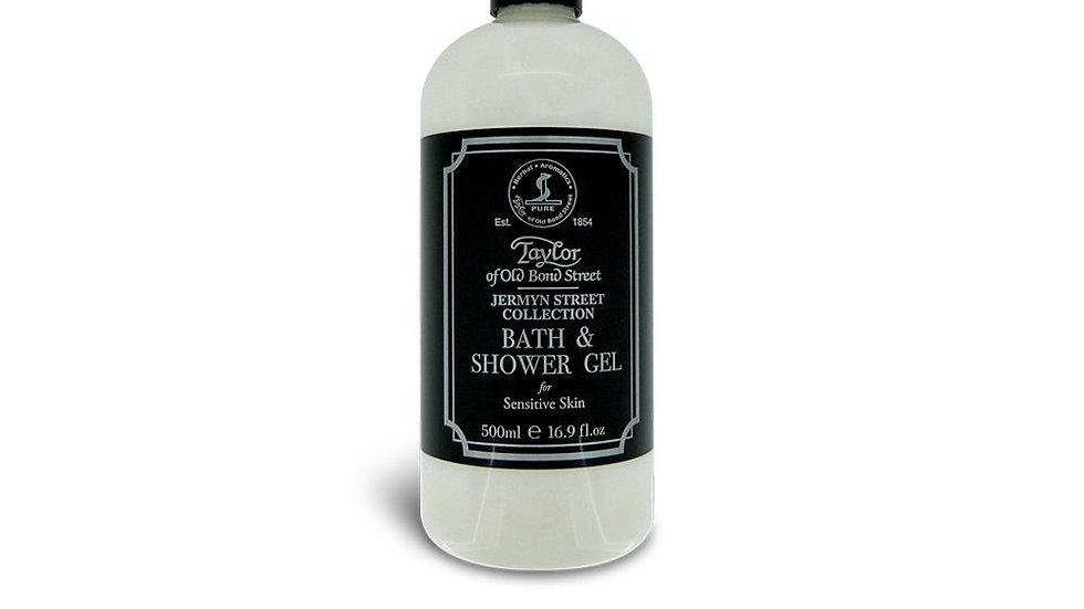 BATH & SHOWER GEL JERMYN STREET COLLECTION - 500 ml