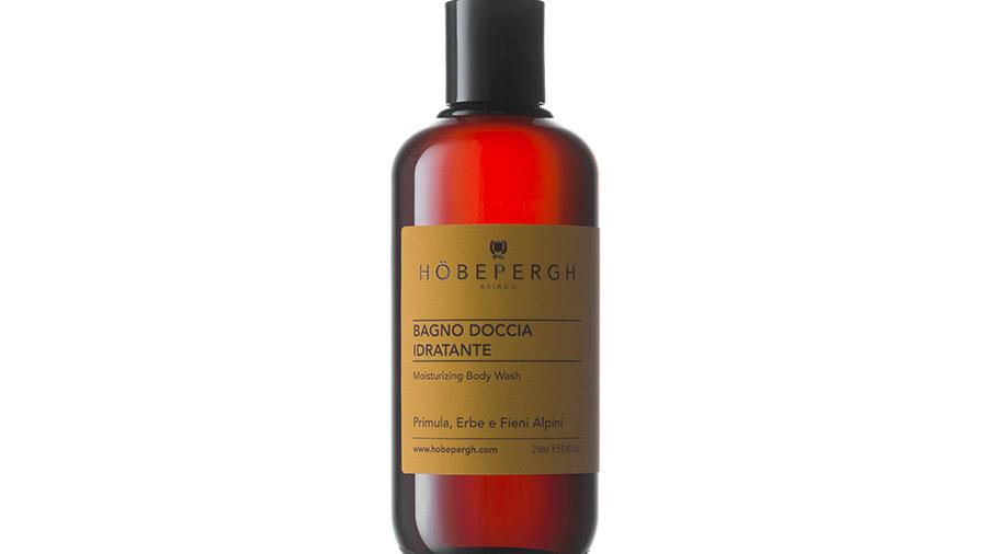 BAGNO DOCCIA IDRATANTE -250 ml