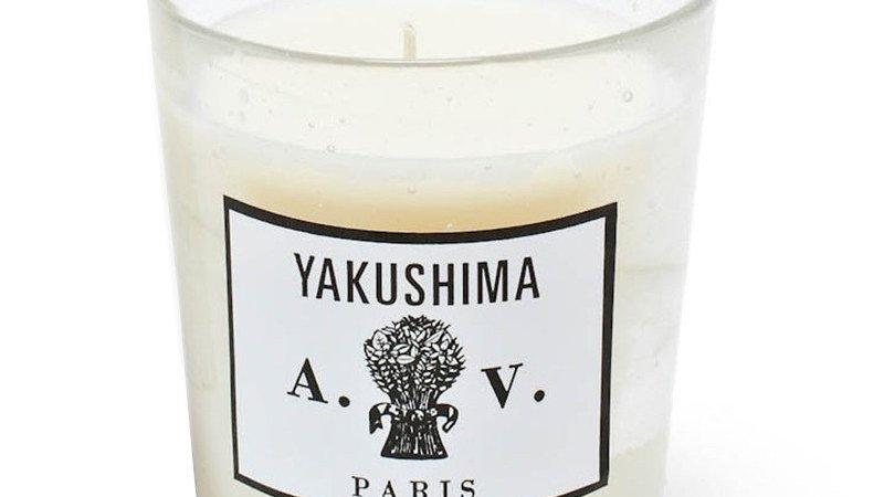 YAKUSHIMA - 260 gr