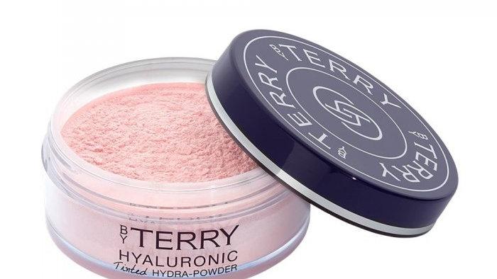 HYALURONIC TINTED HYDRA-POWDER - N 1 Rosy Light - 10 gr