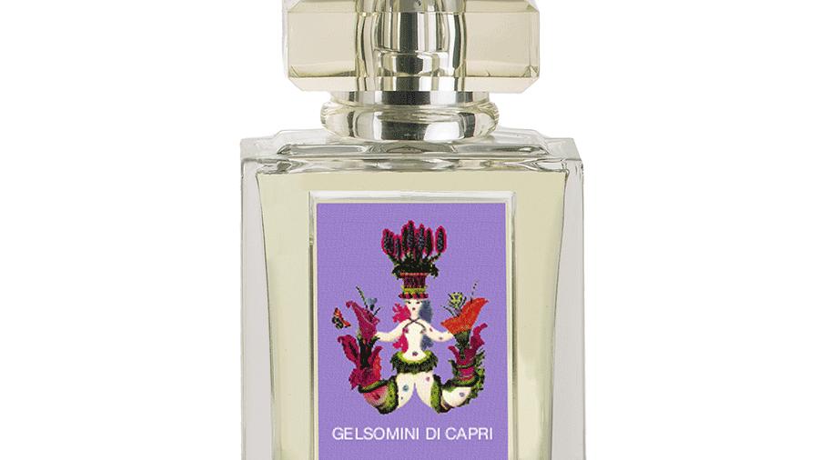 GELSOMINI DI CAPRI EDP - 50 ml
