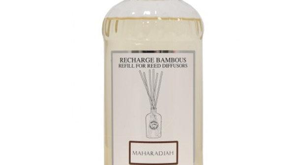 MAHARADJAH - RICARICA DIFFUSORE 500 ml