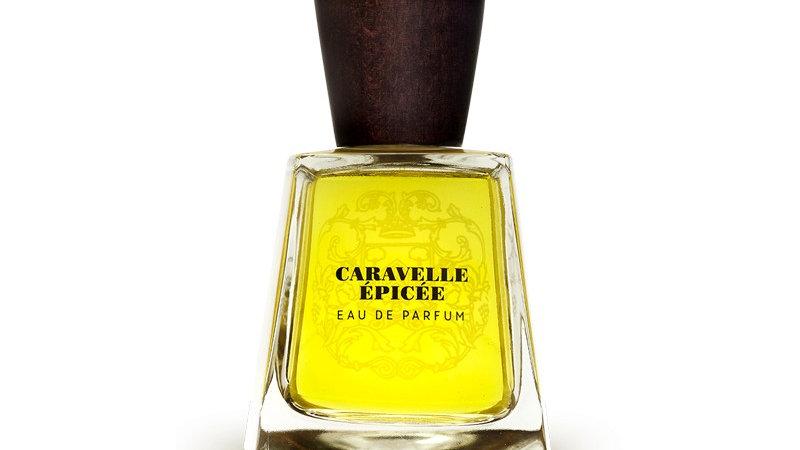 CARAVELLE ÉPICÉE - 100 ml