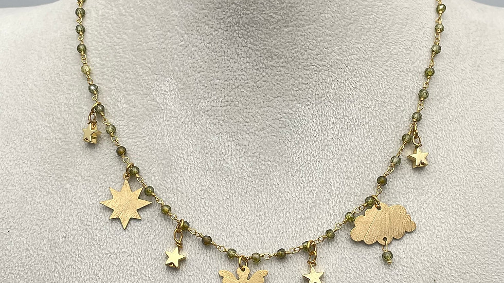 COLLIER ANGELO