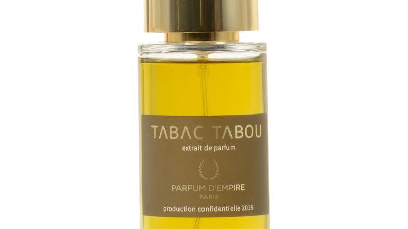 TABAC TABOU - 50 ml