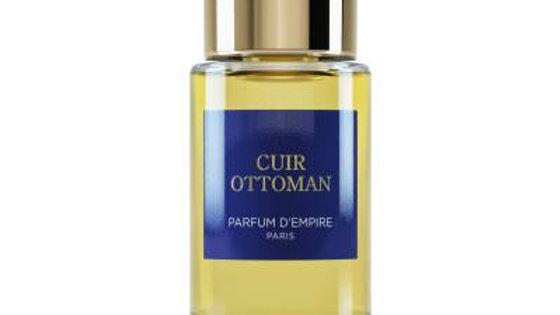 CUIR OTTOMAN - 50 ml