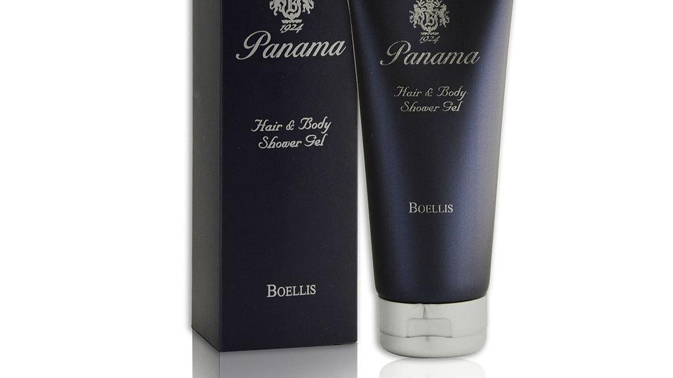 PANAMA 1924 SHOWER GEL - 200 ml