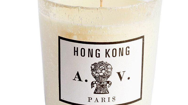 HONG KONG - 260 gr