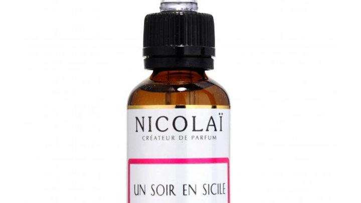UN SOIR EN SICILE - OLIO 20 ml