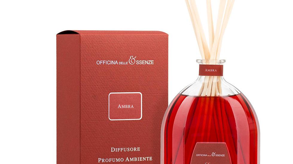 AMBRA - DIFFUSORE 250 ml