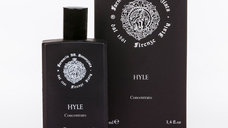 HYLE Parfum- 100 m