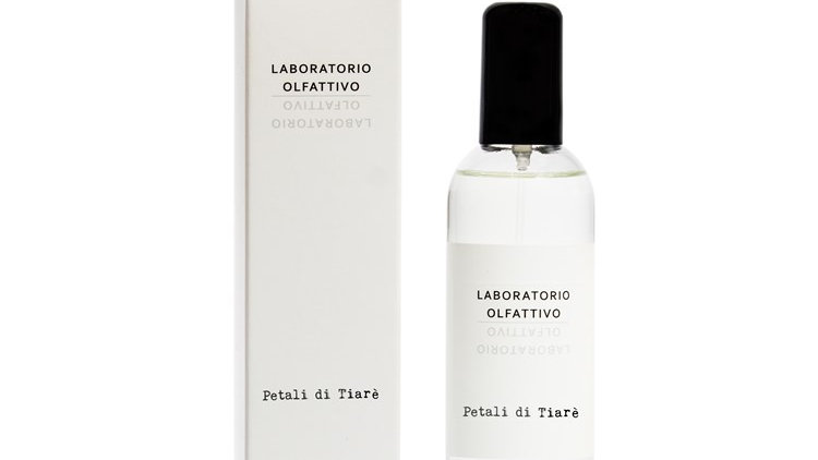 PETALI DI TIARÈ - SPRAY 100 ml