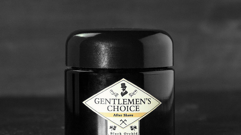 AFTER SHAVE - BLACK ORCHID- 100 ml