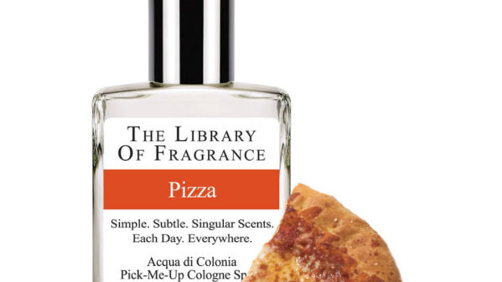 PIZZA - 30 ml