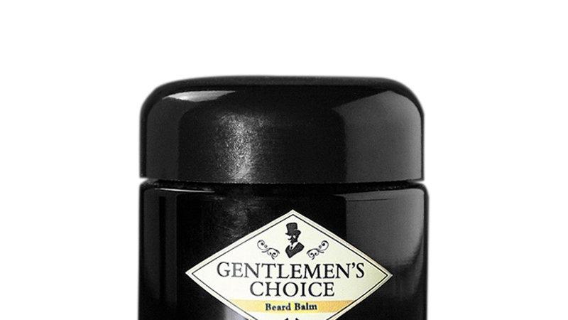 BEARD BALM - BLACK ORCHID - 50 ml