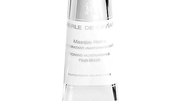 MASQUE RICHE HYDRATANT & RAFFERMISSANT - 75 ml