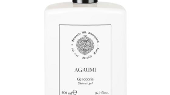 AGRUMI GEL DOCCIA - 500ml