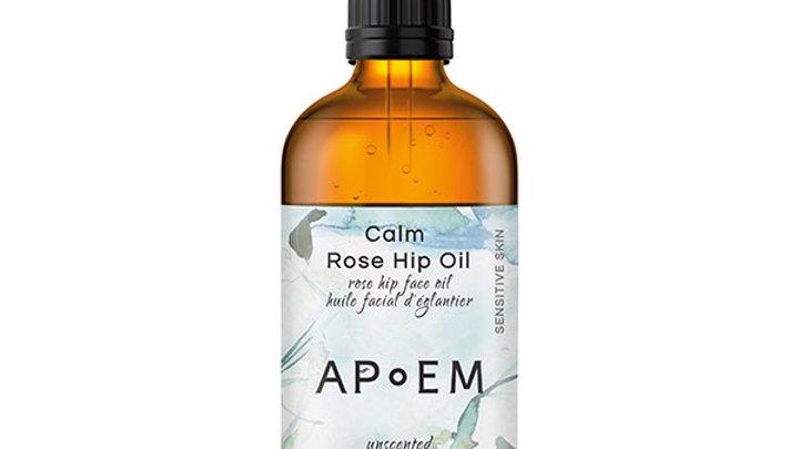 CALM ROSE HIP OIL- 100 ml