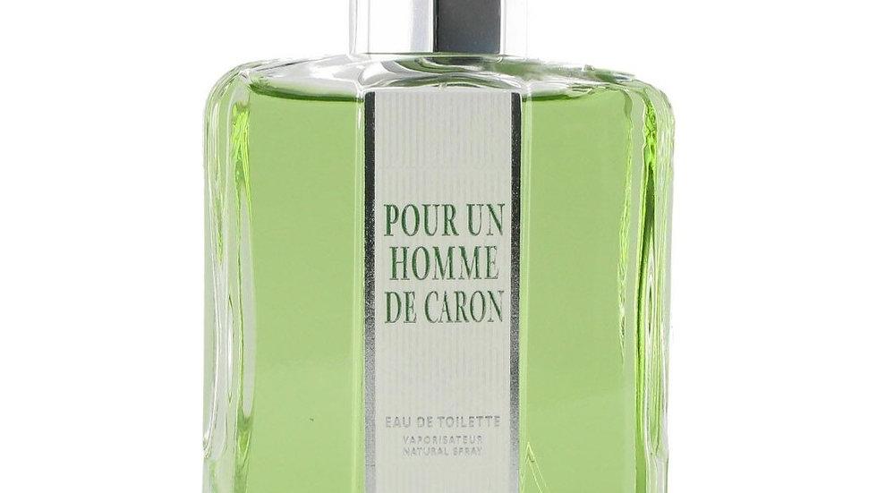 POUR UN HOMME DE CARON  - 125 ml