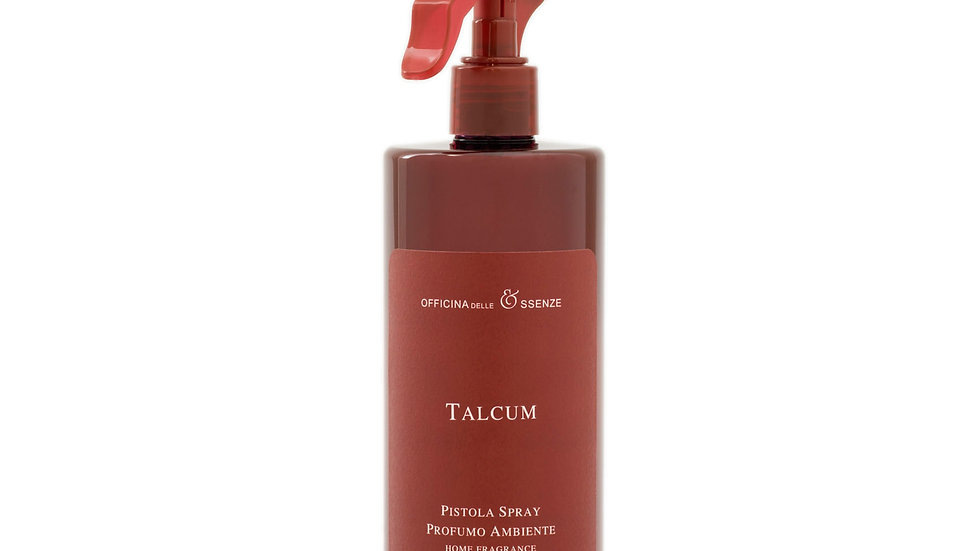 TALCUM - SPRAY 500 ml