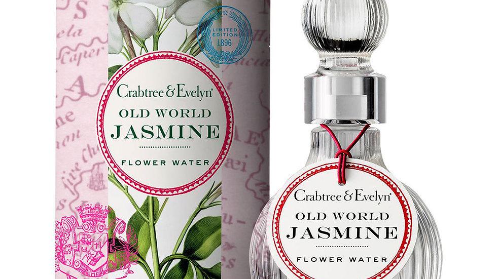 OLD WORLD JASMINE - 100 ml