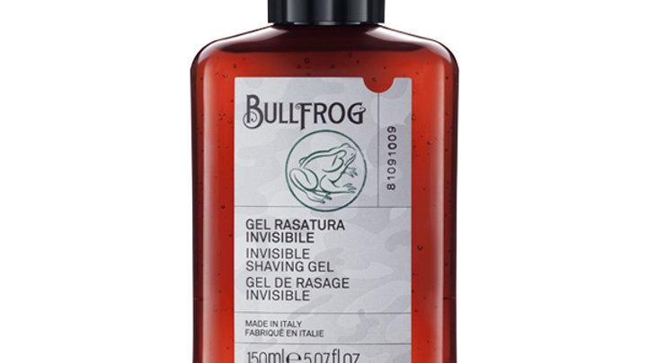 GEL RASATURA INVISIBILE- 150 ml