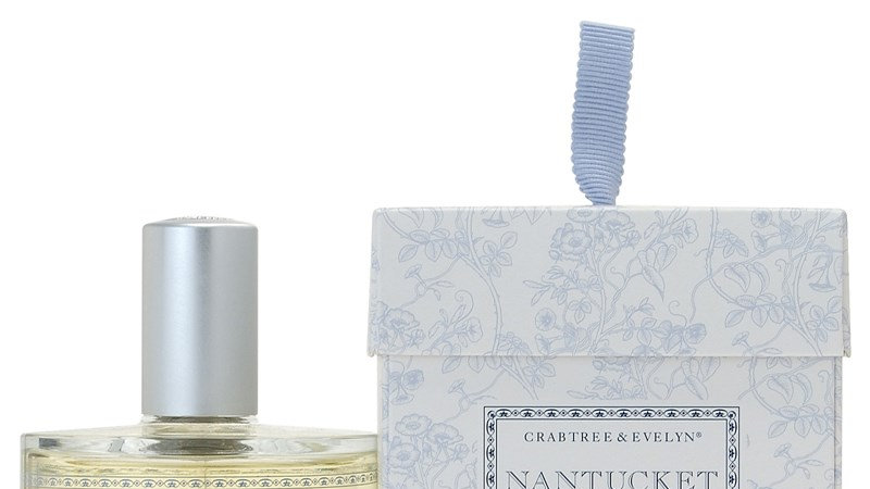 EAU DE TOILETTE NANTUCKED - 60 ml