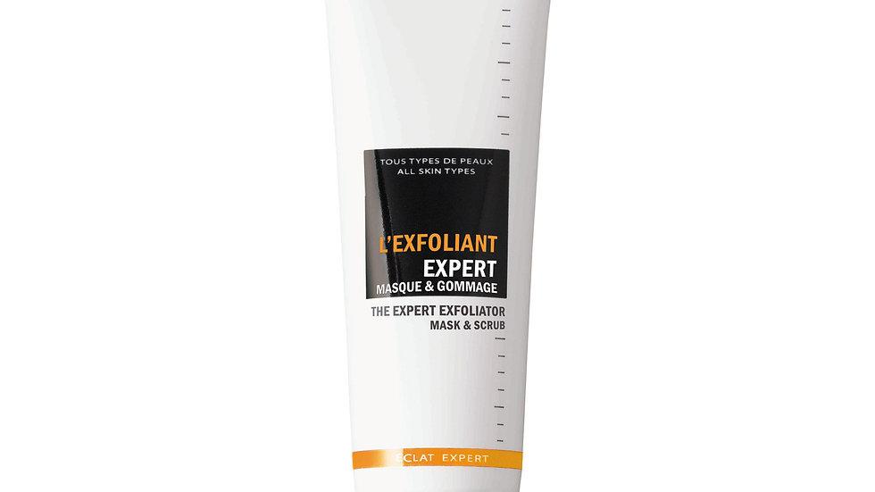 L'EXFOLIANT EXPERT MASQUE & GOMMAGE - 50 ml