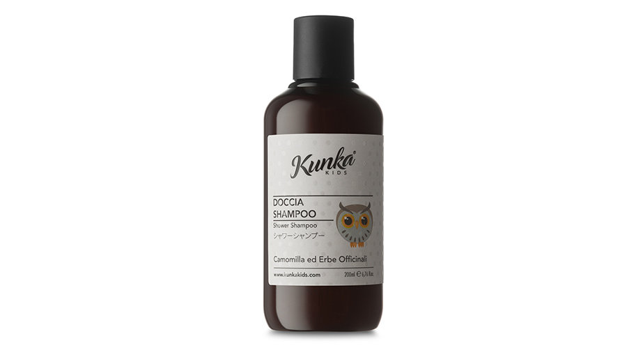 DOCCIA SHAMPOO 200 ml