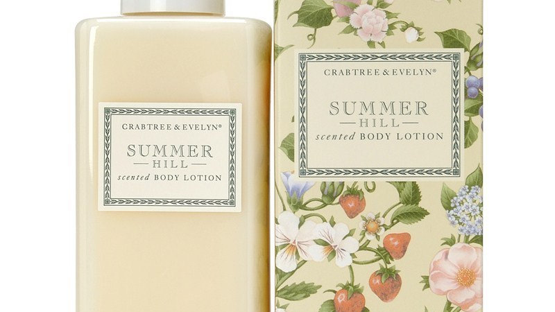 LOZIONE CORPO SUMMER HILL - 200 ml
