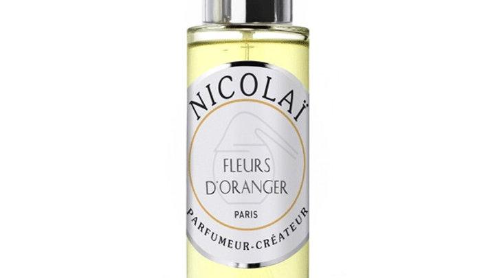 FLEURS D'ORANGER - SPRAY 100 ml