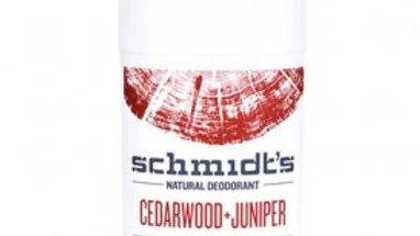 CEDARWOOD + JUNIPER - 92 g