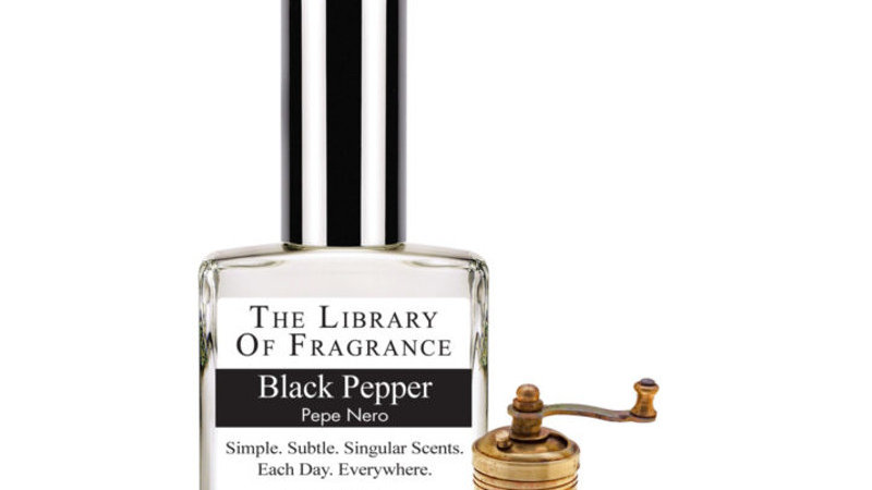 BLACK PEPPER - 30 ml