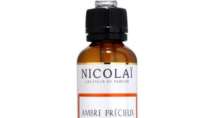 AMBRE PRECIEUX - OLIO 20 ml