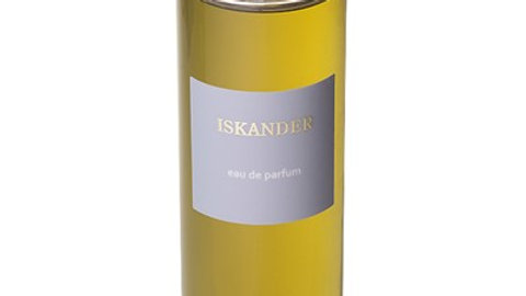 ISKANDER - 100 ml