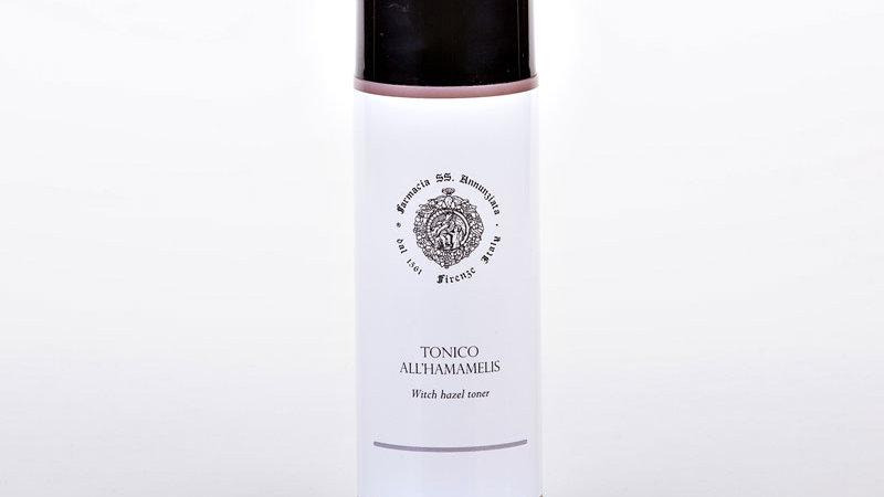 TONICO ALL'HAMAMELIS - 250 ml