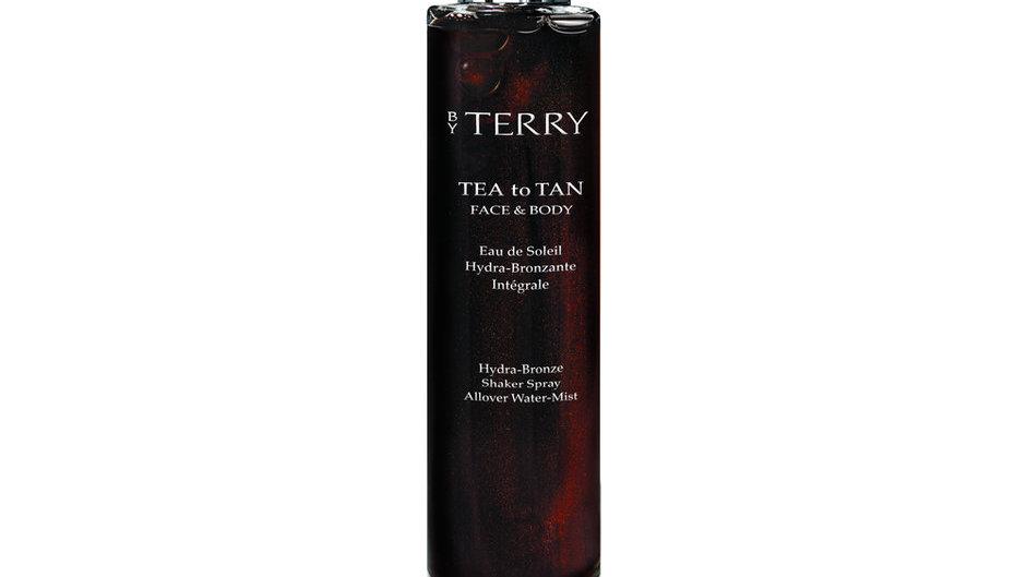 TEA TO TAN FACE & BODY SUMMER BRONZE - 100 ml