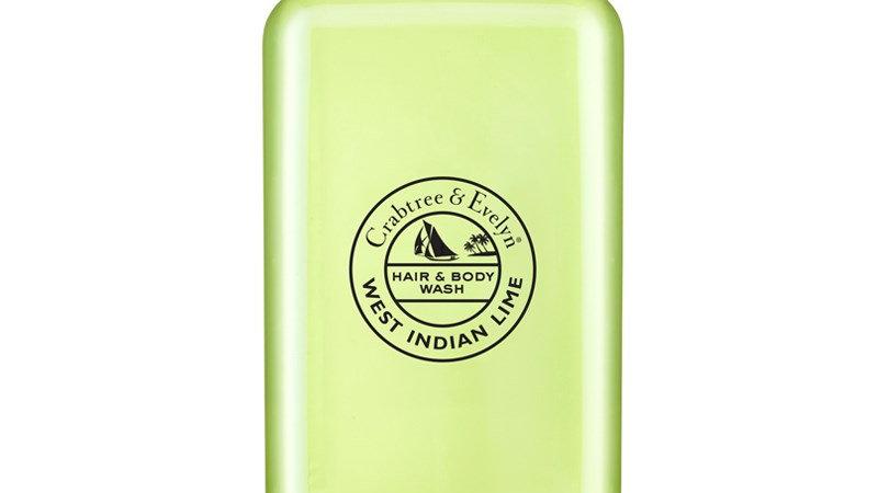 GEL DOCCIA WEST INDIAN LIME - 300 ml