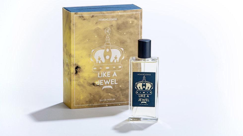 LIKE A JEWEL - 50 ml (scatola diversa dalla foto)