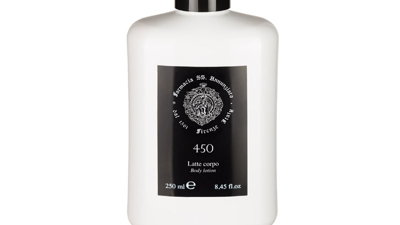 450 LATTE CORPO- 250ml