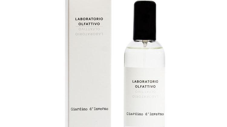 GIARDINO D'INVERNO - SPRAY 100 ml