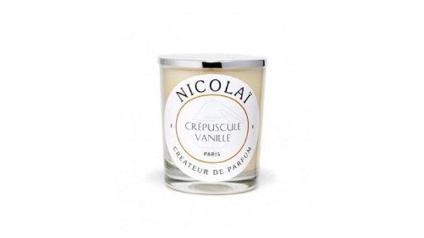 CRÉPUSCULE VANILLE - CANDELA 180 gr